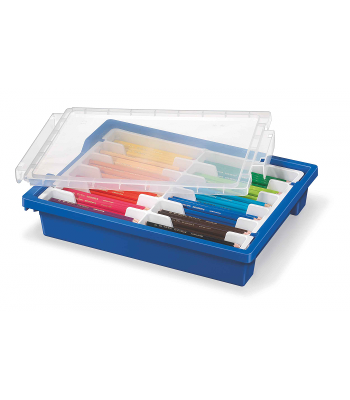 288 lápices de colores Noris 144 G288