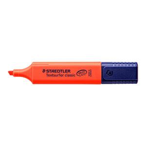 STAEDTLER - TEXTSURFER CLASSIC 364 - Rojo