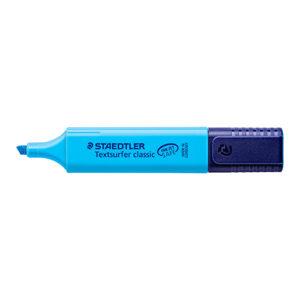 STAEDTLER - TEXTSURFER CLASSIC 364 - Azul