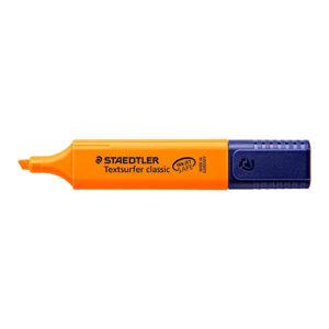 STAEDTLER - TEXTSURFER CLASSIC 364 - Naranja