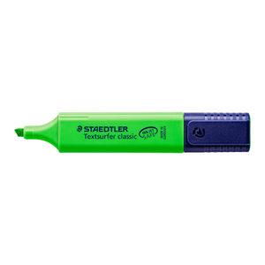 STAEDTLER - TEXTSURFER CLASSIC 364 - Verde