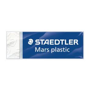STAEDTLER - MARS PLASTIC 526 50 - Caja 20 unidades