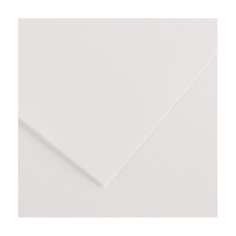 Cartulina 50x65 185grs Iris Canson BLANCO