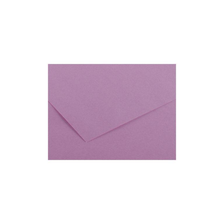 Cartulina 50x65 185g Iris Canson LILA
