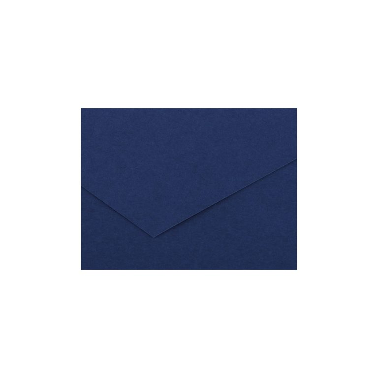 Cartulina 50x65 185g Iris Canson AZUL ULTRAMAR