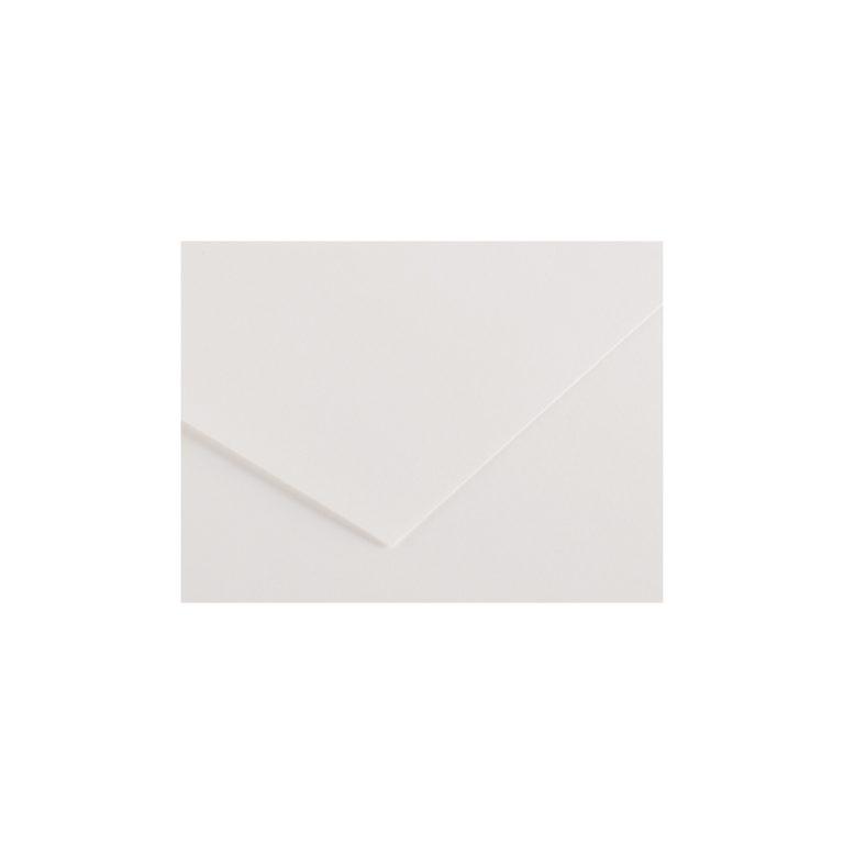 Cartulina A4 185g Iris Canson BLANCO