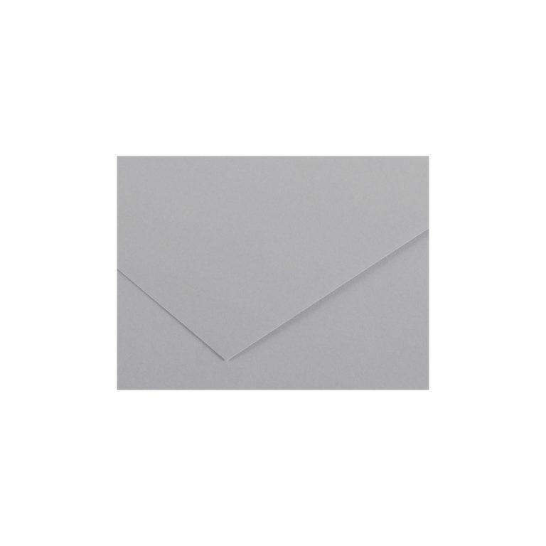 Cartulina A4 185g Iris Canson GRIS PERLA