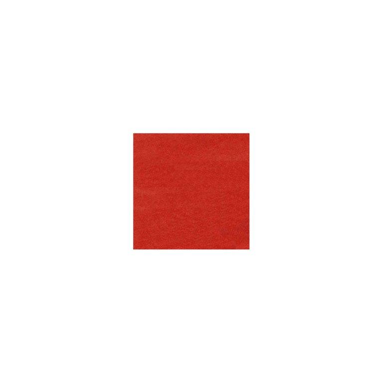 Rollo de papel seda 0.5x5m ROJO VIVO CANSON