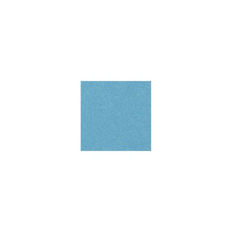 Rollo de papel seda 0.5x5m AZUL TURQUESA CANSON