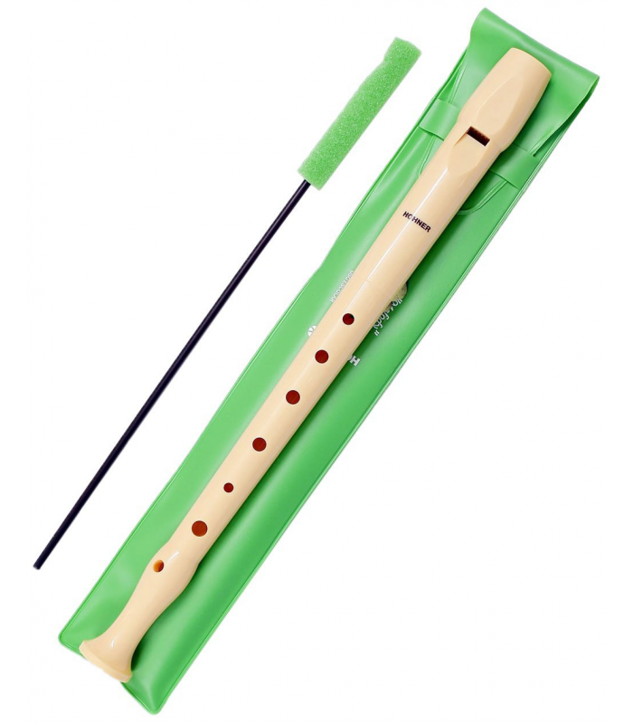 Flauta Hohner Melody 9508