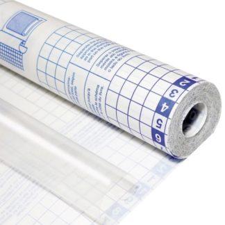PROA -  FORRO LIBRO 0.50 x 3 m. - 80 micras