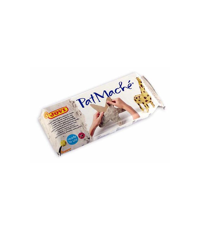 Pasta de papel maché PATMACHÉ JOVI