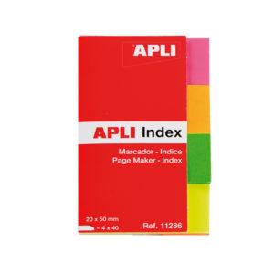 APLI - INDICES PAPEL