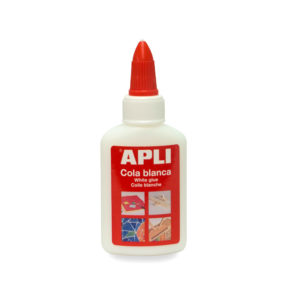 APLI - COLA BLANCA - 40 gr