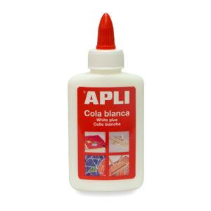 APLI - COLA BLANCA - 100 gr
