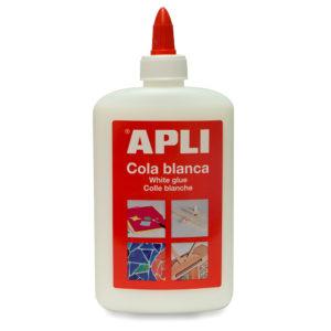 APLI - COLA BLANCA - 250 gr