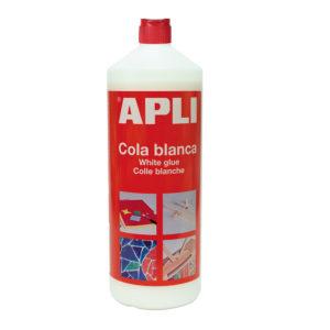 APLI - COLA BLANCA - 1000 gr