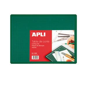 APLI - TABLAS DE CORTE - A4:  300 x 200 x 2 mm