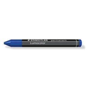 STAEDTLER – CERA PERMANENTE UNIVERSAL – Azul
