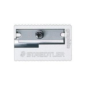 STAEDTLER - AFILADOR DE METAL -  Caja 20 unidades