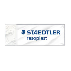 STAEDTLER - GOMA DE BORRAR SIN PVC 526 B20 -  caja 20 unidades