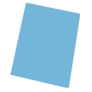 GIO by Elba - SUBCARPETAS - PASTEL 180 g - Folio - Azul