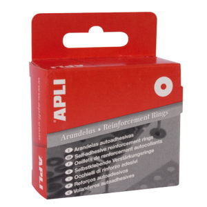 APLI - Arandelas adhesivas
