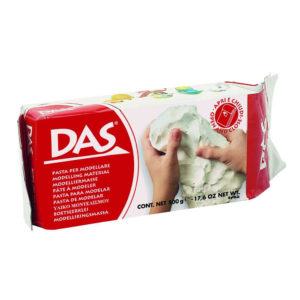 DAS - Pasta para moldear - 500g