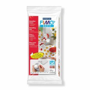 FIMO® air basic 8100 - Pasta de modelar secado al aire