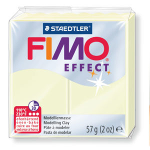 STAEDTLER  FIMO® effect 8020 - FLUORESCENTE
