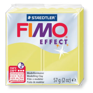 STAEDTLER  FIMO® effect 8020 - CITRIL CUARZO