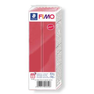 STAEDTLER FIMO® soft 8021- ROJO CEREZA