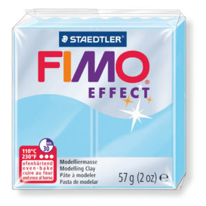 STAEDTLER  FIMO® effect 8020 - PASTEL AGUA