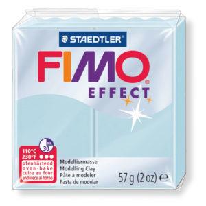 STAEDTLER  FIMO® effect 8020 - CUARZO AZUL