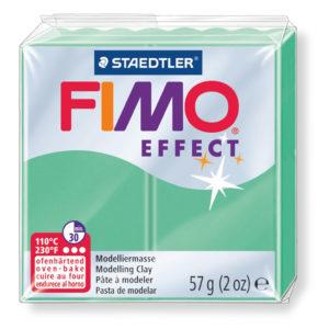 STAEDTLER  FIMO® effect 8020 - GEMA VERDE