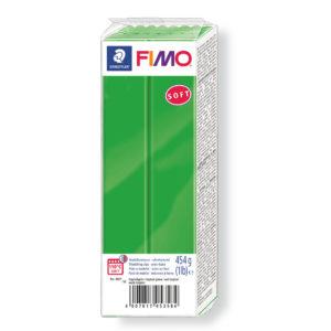STAEDTLER FIMO® soft 8021 - VERDE TROPICAL