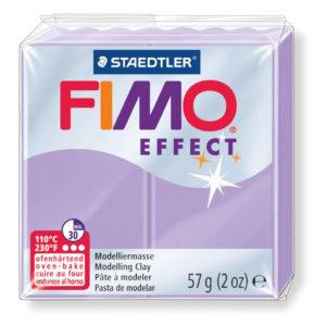 STAEDTLER  FIMO® effect 8020 - PASTEL LILA