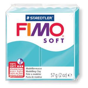 STAEDTLER FIMO® soft 8020 - VERDE MENTA