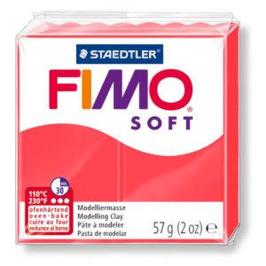 STAEDTLER FIMO® soft 8020 - SOFT FLAMINGO