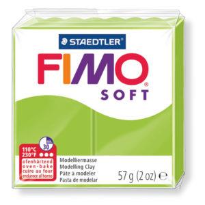 STAEDTLER FIMO® soft 8020 - VERDE PISTACHO
