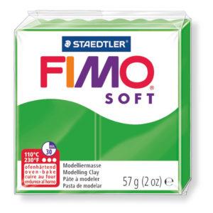 STAEDTLER FIMO® soft 8020 - VERDE