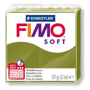 STAEDTLER FIMO® soft 8020 - VERDE CLARO