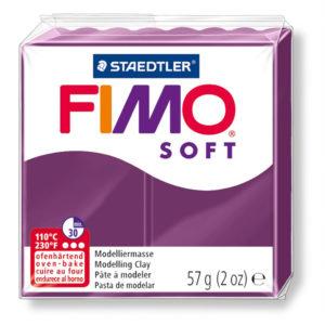 STAEDTLER FIMO® soft 8020 - VIOLETA REAL