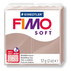 STAEDTLER FIMO® soft 8020 - TAUPE SUAVE