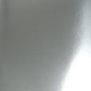 SADIPAL - Cartulina Metalizada - PLATA BRILLANTE