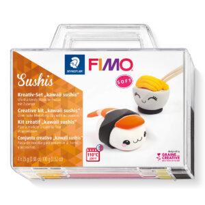 STAEDTLER FIMO® Soft - Conjuntos creativos - SUSHI