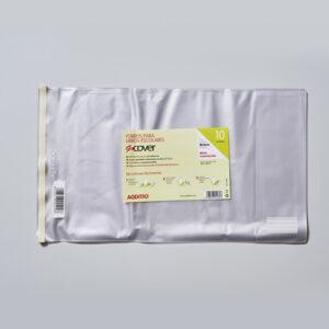 ADDITIO - Forros de libros - GoCover 28,5 cm