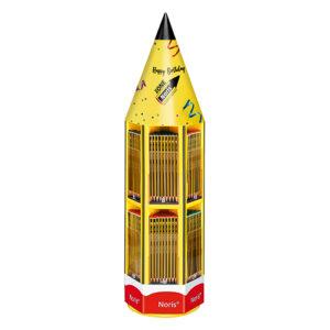 STAEDTLER - Expositor 576 lápices Noris® - ANIVERSARIO